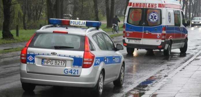 Pijani miłośnicy off-road zaatakowali ratowników medycznych na poligonie w Opolu – Winowie