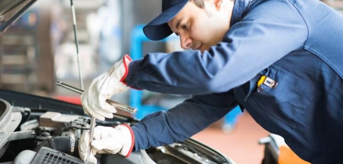 Naprawa samochodu droższa nawet o 42%. Fiat, Opel i Toyota liderem podwyżek