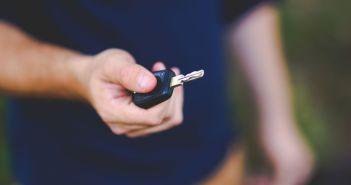 Leasing samochodu dostawczego dostępny bezpośrednio w salonie
