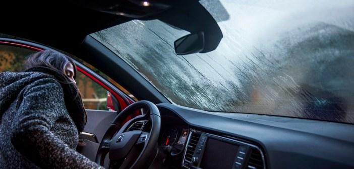 5 wskazówek, które poprawią komfort i bezpieczeństwo jazdy samochodem zimą