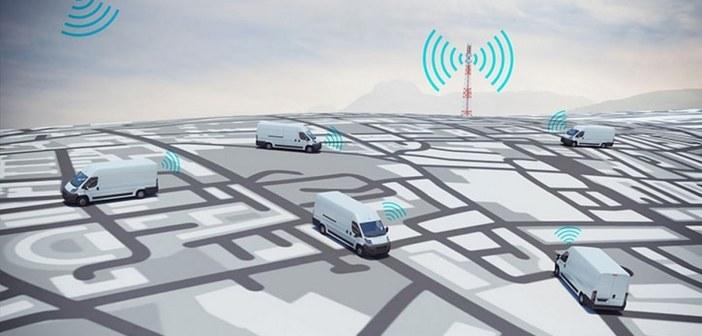 Monitoring pojazdów  – moda czy faktyczne korzyści