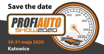 Ruszyło odliczanie do ProfiAuto Show 2020