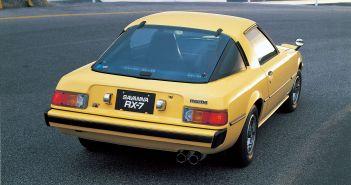 Modele coupé Mazdy: 60 lat wizjonerskiego designu i przyjemności prowadzenia