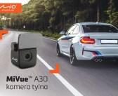 Wideorejestrator z kamerą tylną. Gadżet czy niezbędne wyposażenie samochodu?