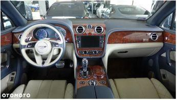 Bentley W12 First Edition 5