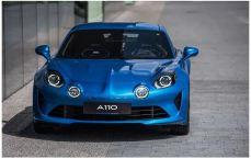 Alpine A110 2