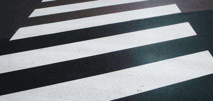 Aktywne przejścia dla pieszych to rewolucja w ruchu drogowym!