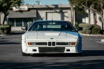 BMW M1 Paul Waker 09