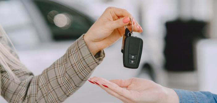 Gdzie wynająć pojazdy dostawcze?