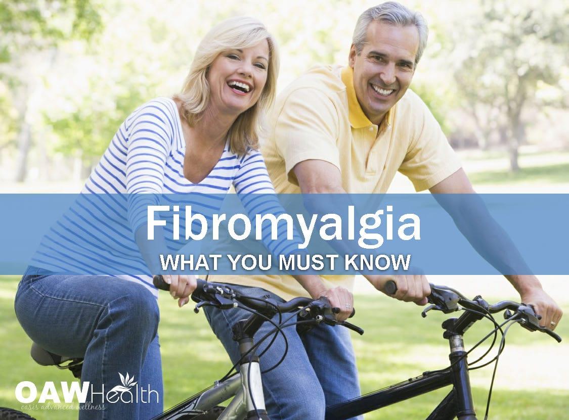 Fibromyalgia – What You Need to Know