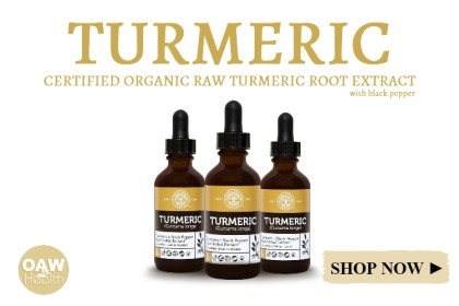 ortanic turmeric extract with black pepper