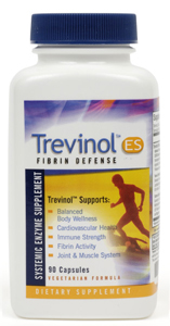 Trevinol (90-count) Vegetarian Formula