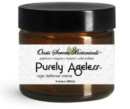Purely Ageless Age Defense Cream