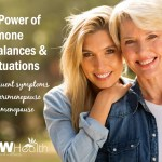 power of hormone imbalances and fluctuations