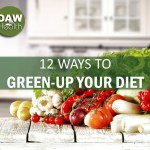 Green-Up Your Diet