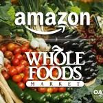 Amazon buys Whole Foods Market
