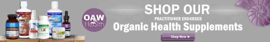 OAWHealth Natural Health Products