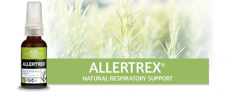 Allertrex Natural Allergy Relief