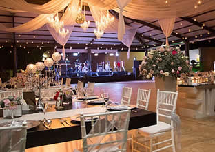 Banquetes y eventos en Oaxaca salonesjardines y sitios especiales para convenciones y eventos