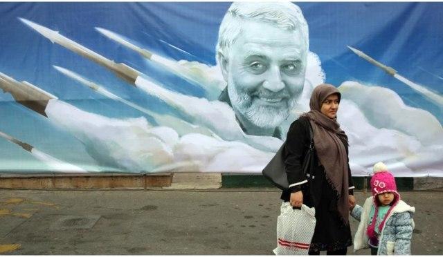 Image result for iran objetivos
