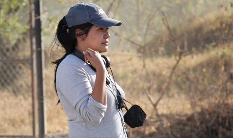 Andrea Santiago, la primera cineasta de Oaxaca en ser nominada al Ariel por  un corto de animación | Oaxaca