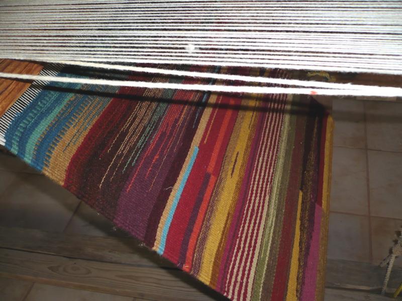 Learn To Weave Teotitlan Del Valle Oaxaca Cultural Navigator