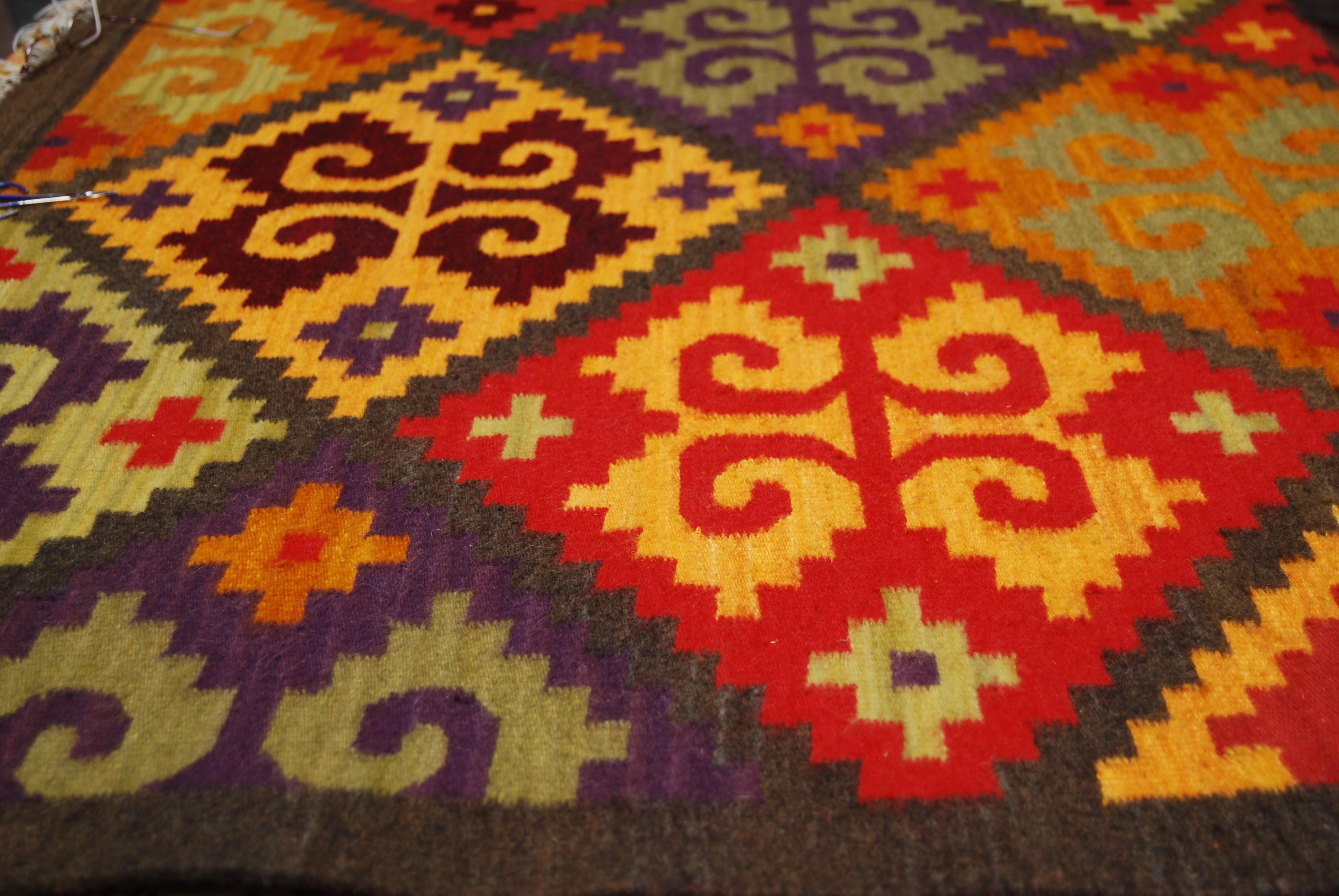 Oaxaca Rug Weaving And Natural Dyes Oaxaca Cultural