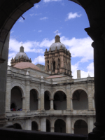 Santo Domingo Exconvento