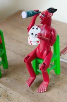 Mezcal Devil