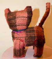 Stuffed Cat Chiapas-2