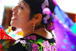 Juchitan Woman