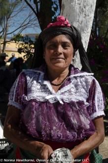 From Tlapazola, Tlacolula Market, Oaxaca, Mexico