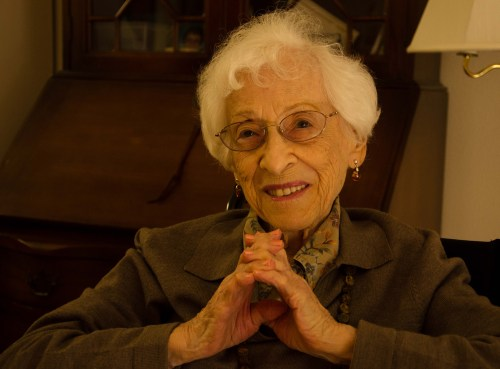 Dorothy Schafitz Beerstein, April 16, 2013