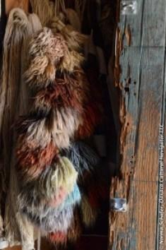 Lanera de Ocotlan Wool-29
