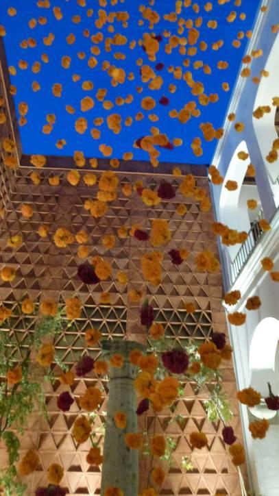 Museo Textil de Oaxaca, by Gail Schacter