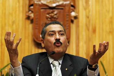 Trafico de Influencias, Narcotrafico, Fraudes, Corrupcion, actividades que Manlio Fabio Beltrones ha practicado en su carrera política