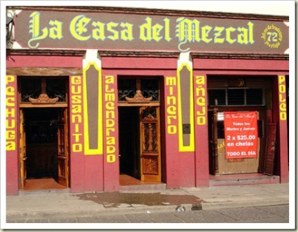 Acribillan a dos personas en La Casa del Mezcal en Oaxaca detienen a cuatro presuntos