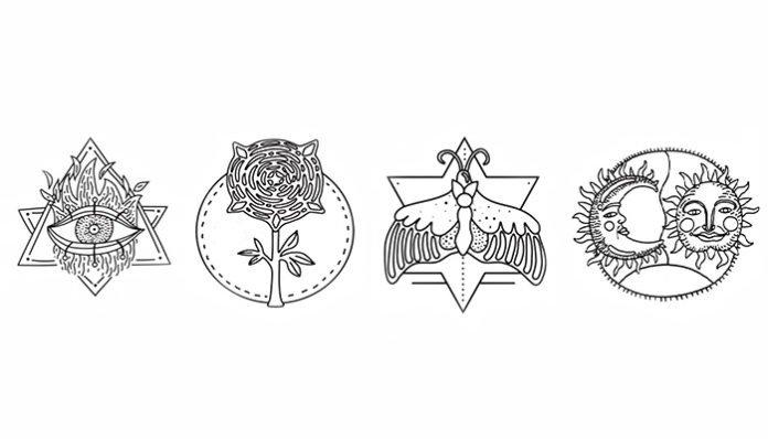 Odaberite simbol i saznajte svoju duhovnu poruku za zimu