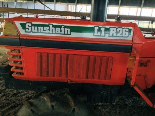 Sunshain L1-R26