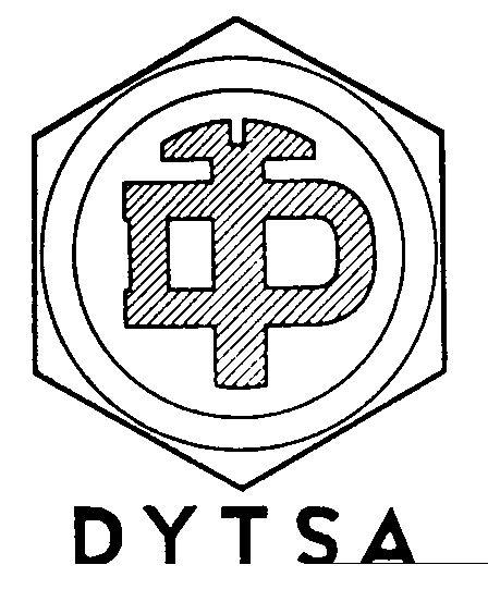 こういうロゴ好きです。貫通している板がDを、マイナスネジがYとTを表してるのでしょうね・・・となるとSとAは?