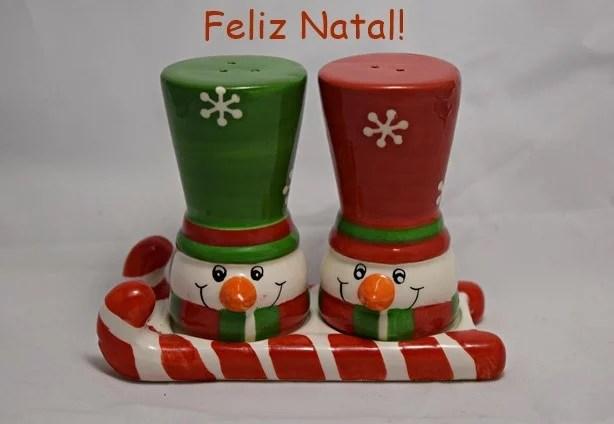 Feliz Natal OBA