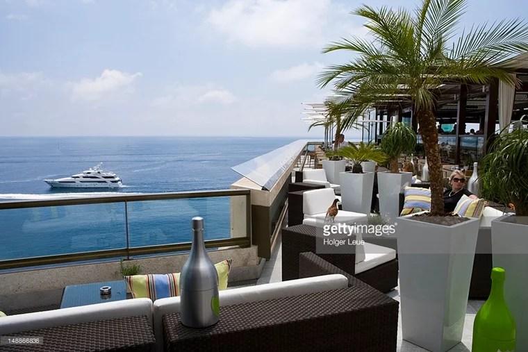 Horizon Deck Restaurant