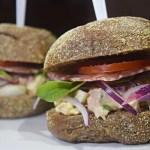 Tuna Sandwich - Sanduíche de Atum