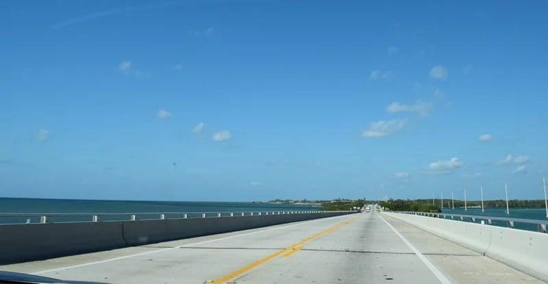 Miami para Key West