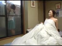 娘の彼氏に迫りこっそりと性交する六十路豊満熟女が卑猥な日活 無料yu-tyubu田舎