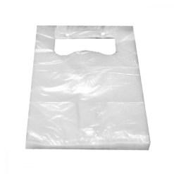 Tašky 3 kg transparentné