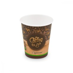 Papierový pohár 280ml