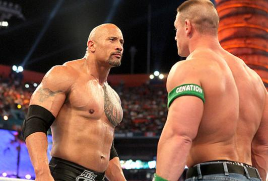 John Cena Has Elbow Surgery Problems For WWE Going Into