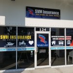 SVM INSURNACE OFFICE