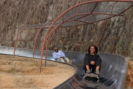 Image result for michelle obama great wall